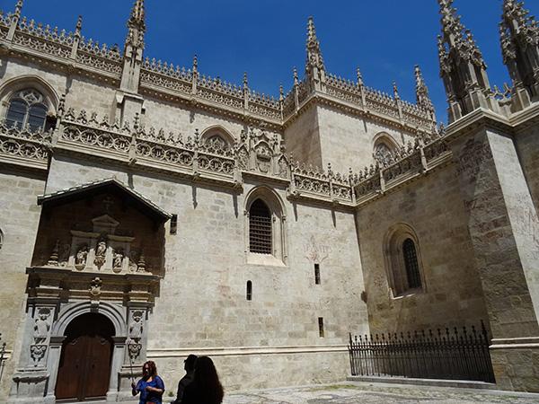 Citytrip Andalusië